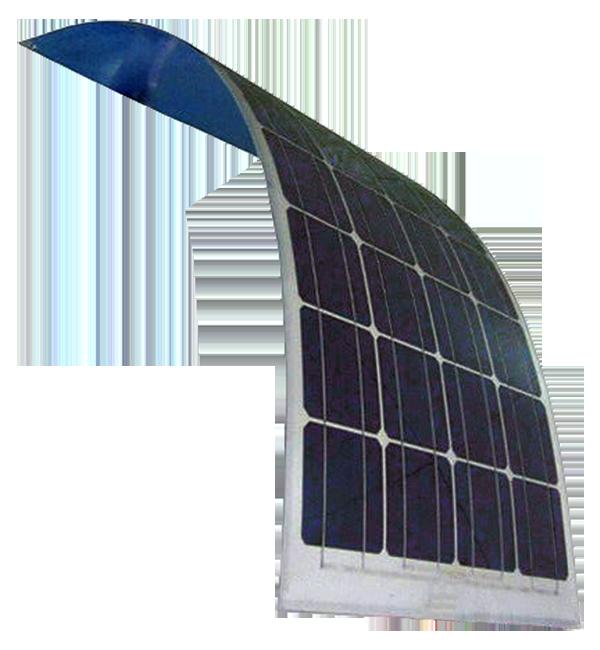 Pannello Solare Flessibile Barca : Magnex pannello solare flessibile w monocristallino